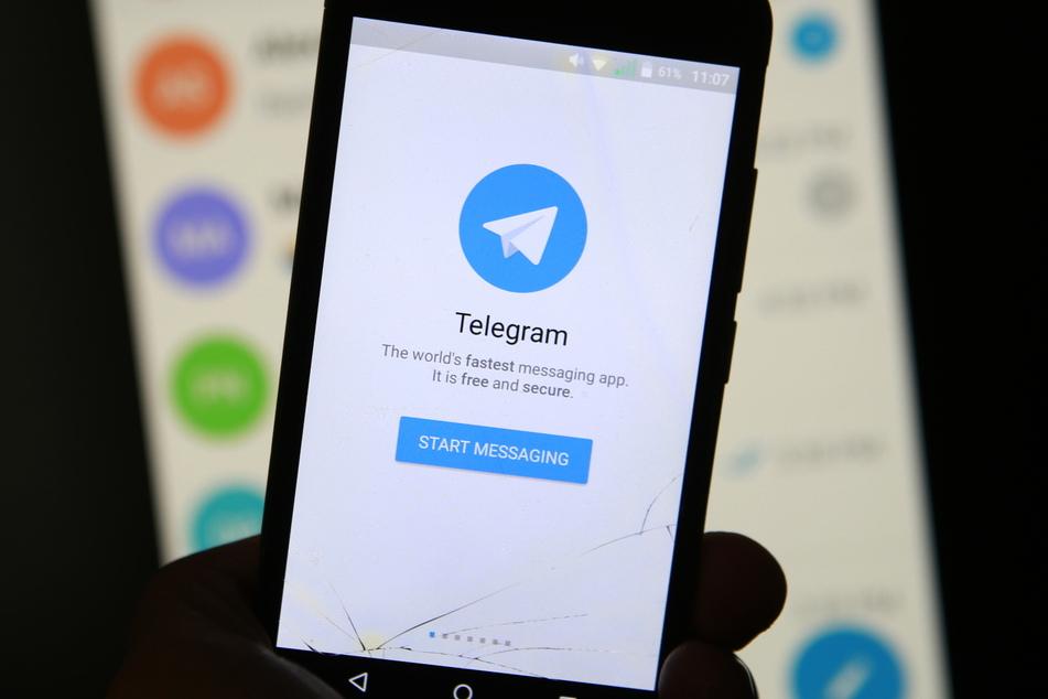Telegram: Forscher decken zahlreiche illegale Aktivitäten auf