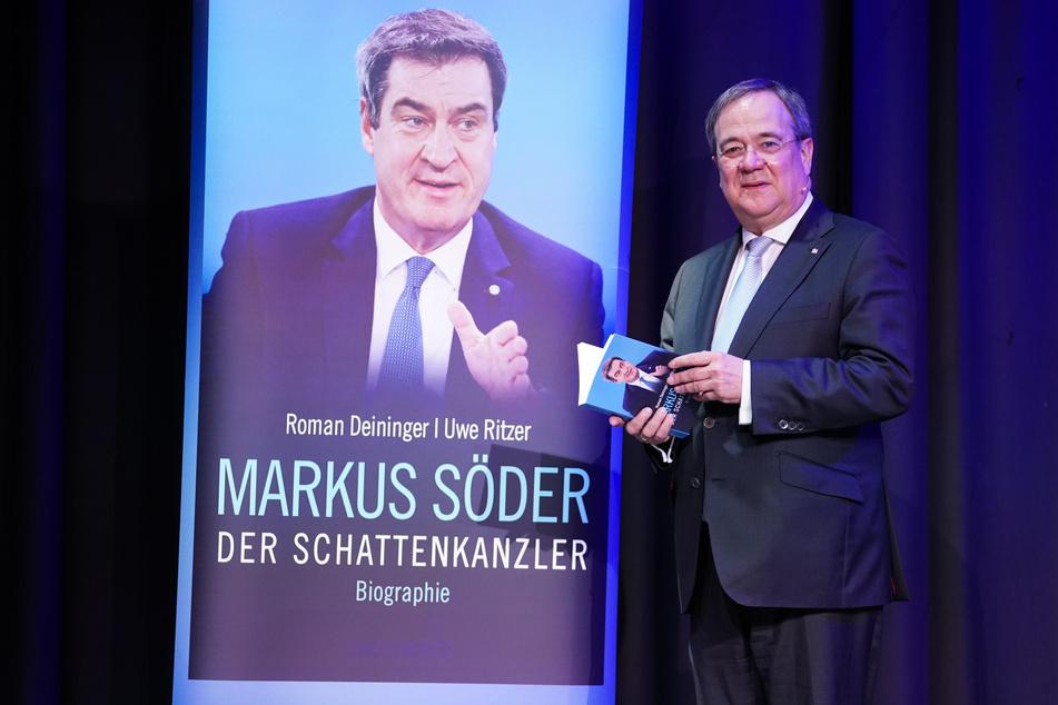 Armin Laschet schließt CSU-Kanzler nicht aus