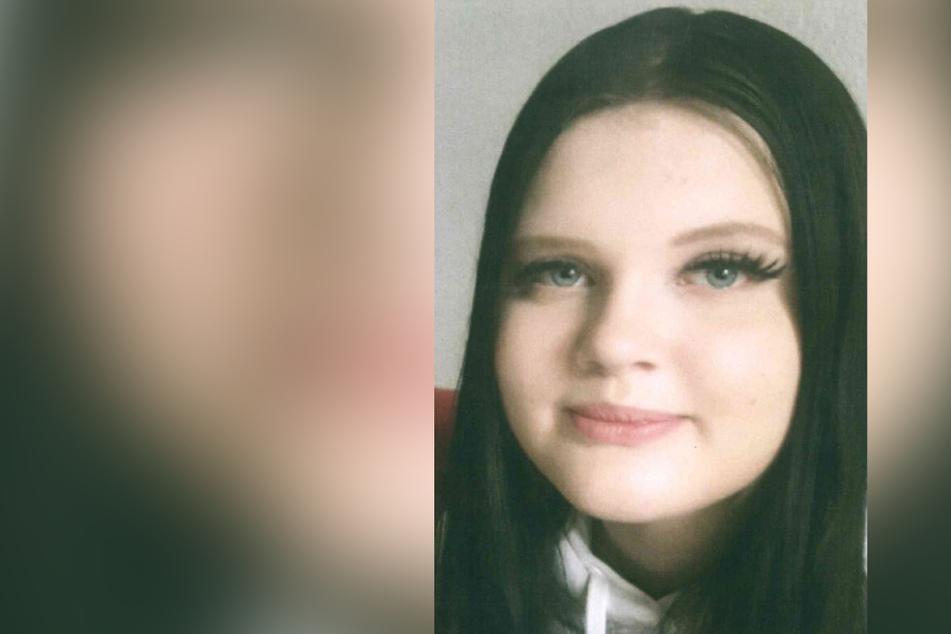 Wer hat Lena Josephine gesehen? Die 15-Jährige wird seit Donnerstag vermisst.