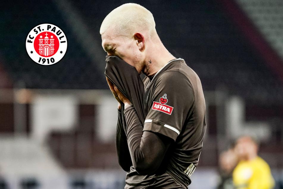Niederlage gegen Osnabrück zeigt: FC St. Pauli fehlt es an nötiger Offensiv-Power!