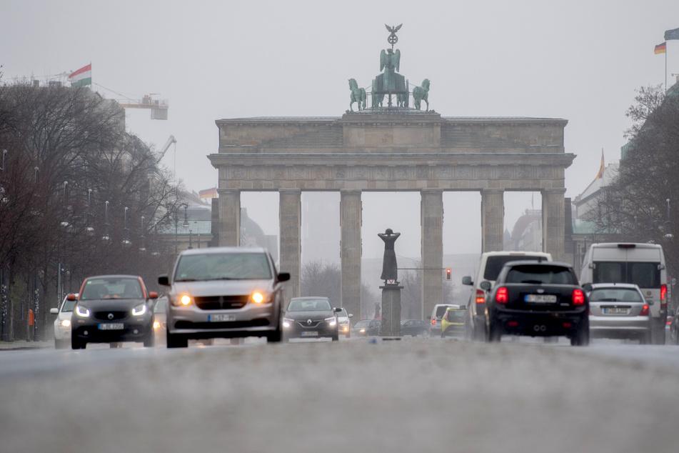 Frühlingsgefühle ade! Es wird wieder winterlich in Berlin und Brandenburg