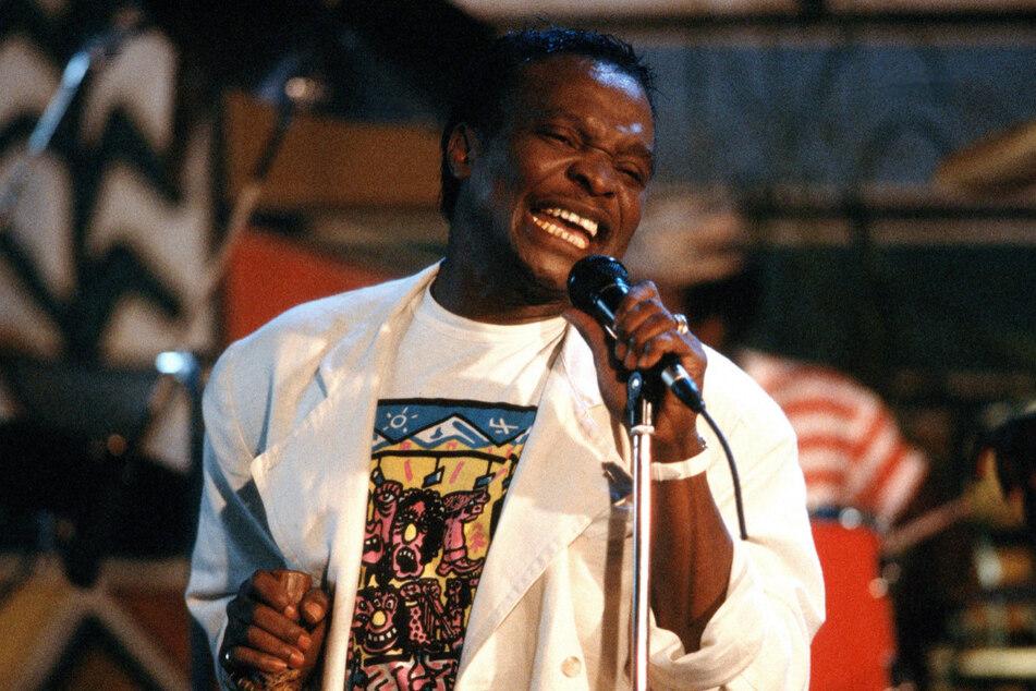 Mory Kanté kam 1984 aus Afrika nach Paris. Nun ist er in seiner Heimat Guinea im Alter von 70 Jahren gestorben.
