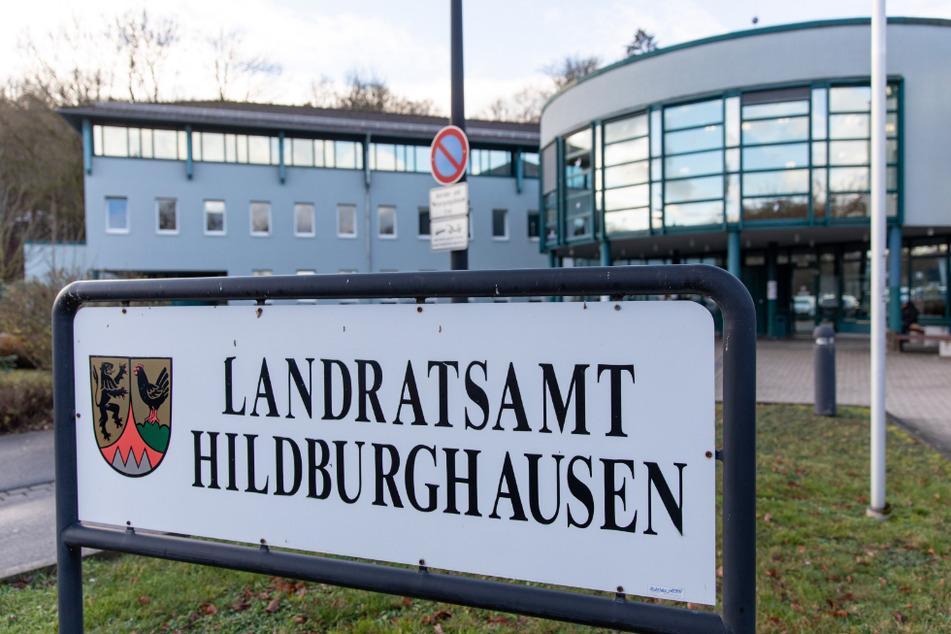 Der Landkreis Hildburghausen ist Corona-Hotspot Nummer Eins in ganz Deutschland.