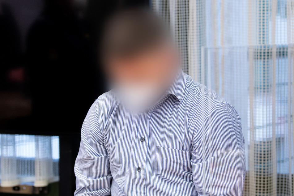 Wie lange muss der Raster nun hinter Gitter? Die Staatsanwaltschaft fordert in München lebenslange Haft für den Angeklagten.