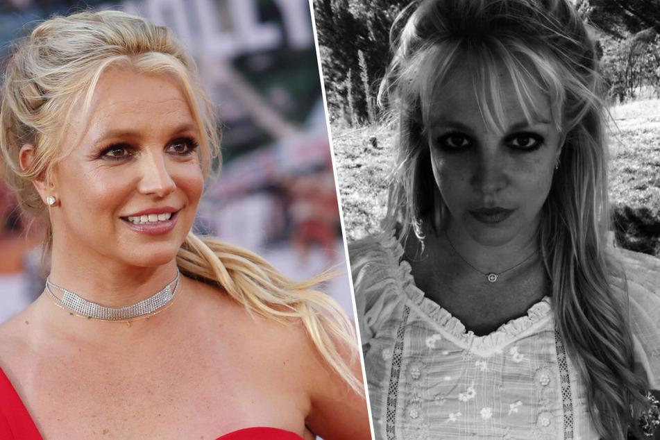 Britney Spears: Oops! Britney Spears nach Mini-Pause zurück bei Instagram, doch ein Detail macht stutzig!