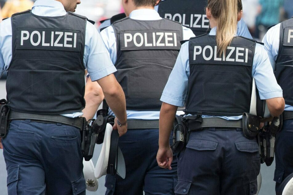 Auseinandersetzung zwischen Polizisten und Demonstranten in Ingelheim: Ermittlungen entlasten Beamte