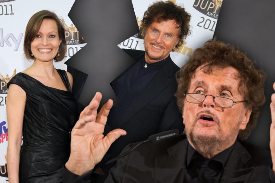 Prozess um Erpressung von Regisseur: Ex von Dieter Wedel vor Gericht