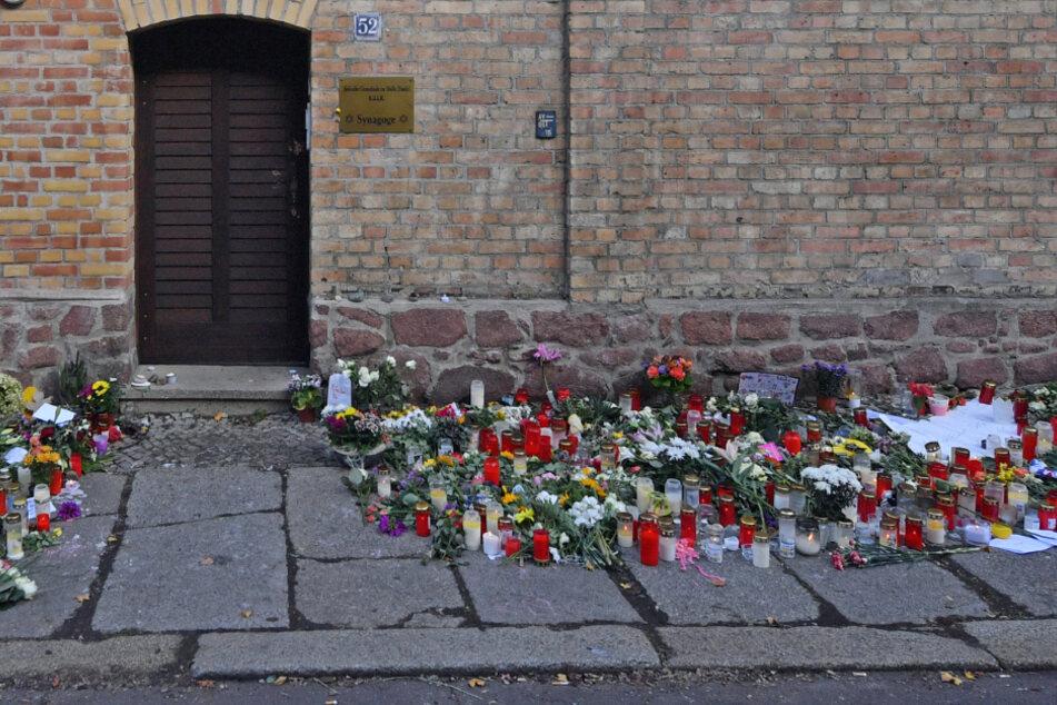 Halle-Attentat mit zwei Toten: Angehörige erhalten über 100.000 Euro