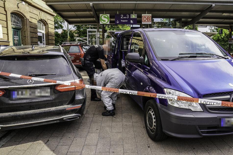 Mann an Bahnhof gewaltsam ermordet: 17-Jähriger festgenommen!