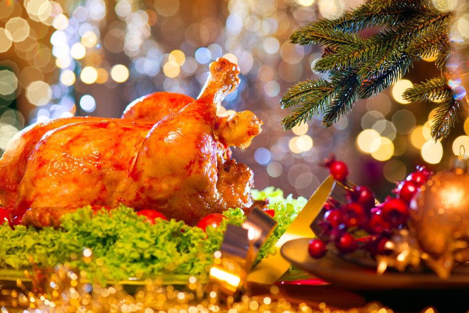Gerade in Richtung Weihnachten werden viele Ernährungspläne wieder über den Haufen geworfen. (Symbolbild)