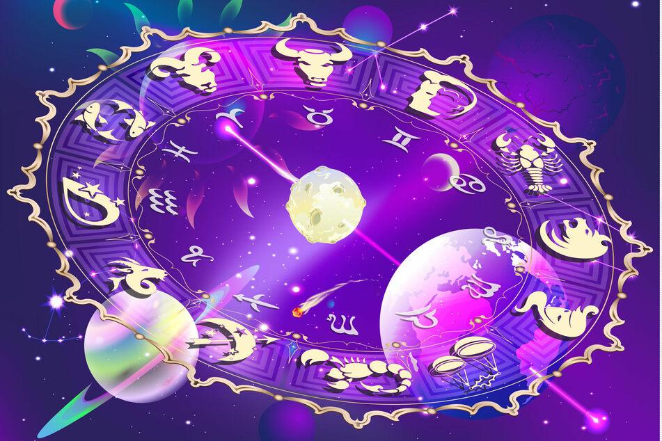 Horoskop Löwe Für Heute