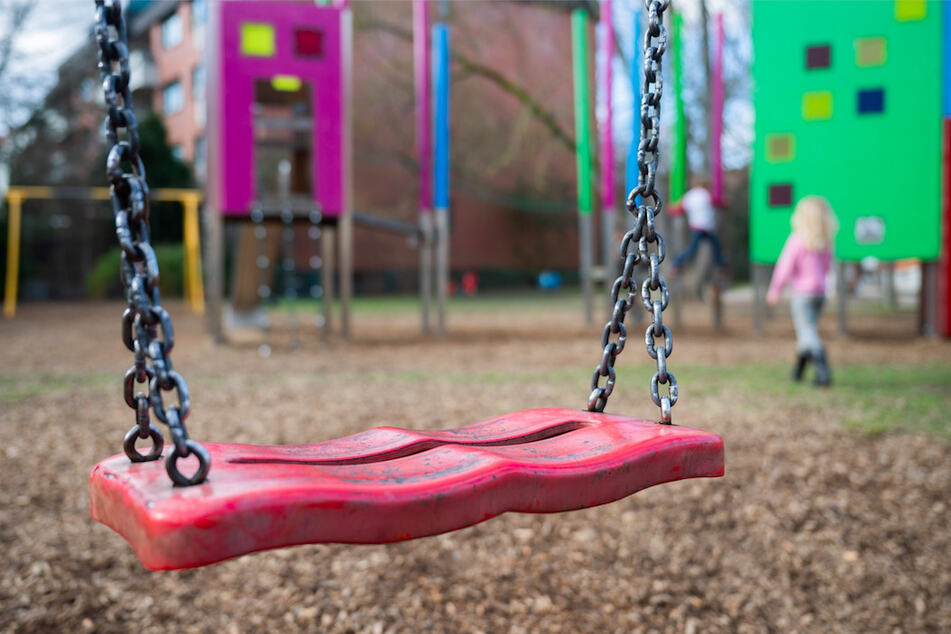 Maskenpflicht am Klettergerüst: Hier dürfen Kinder nicht mehr ohne Schutz spielen