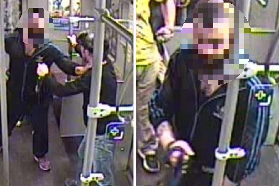 Mann (39) schwer am Auge verletzt: U-Bahn-Schläger stellt sich