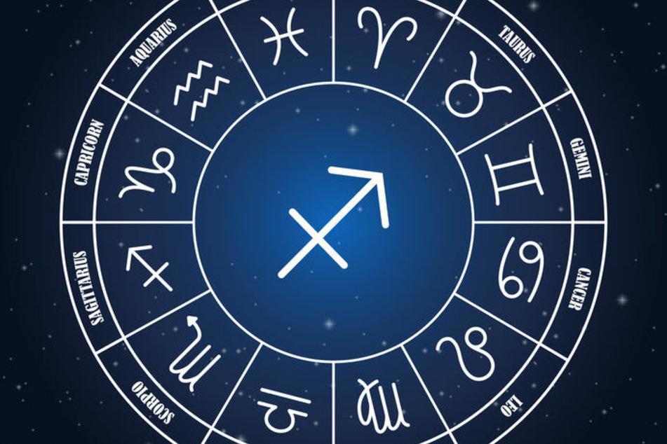 Dein Wochenhoroskop für Schütze vom 15.06. - 21.06.2020.