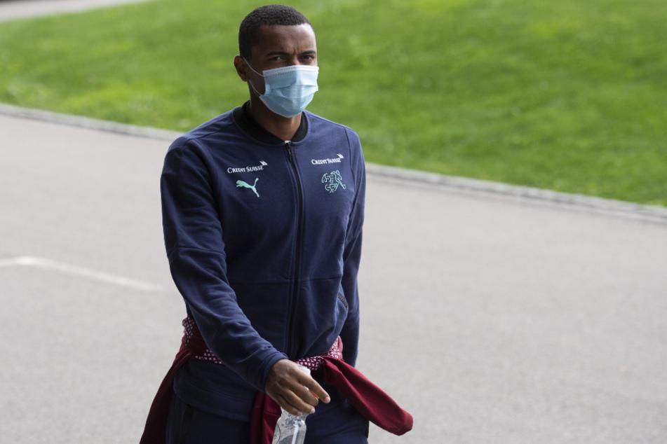 Manuel Akanji (25) fällt für Dortmund derzeit aus.