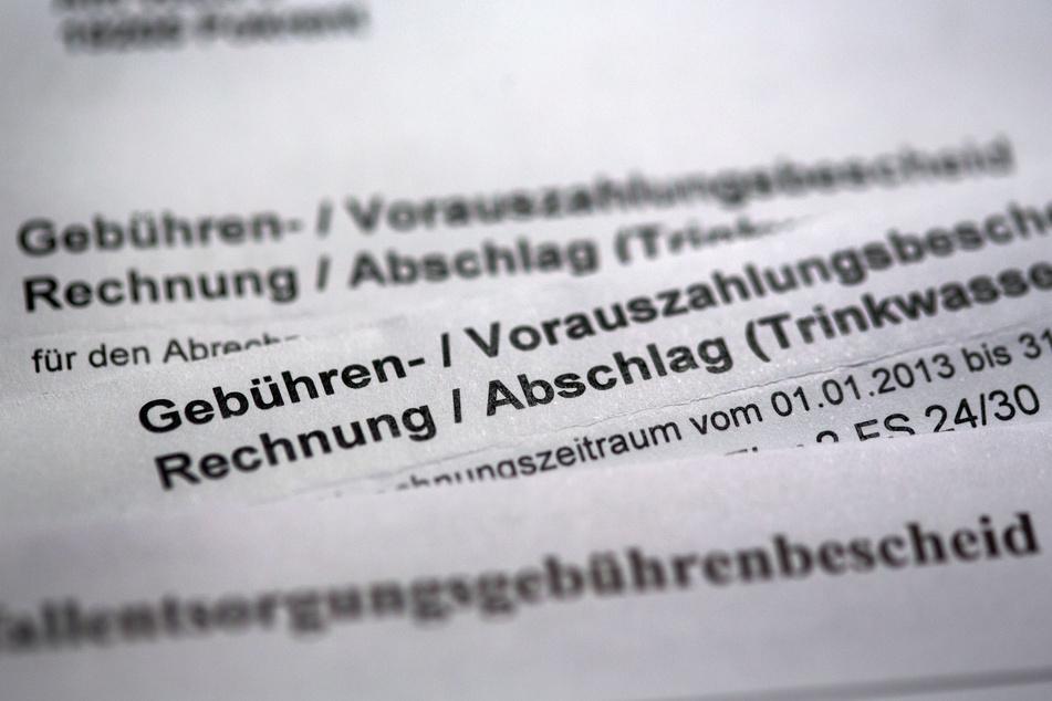 Die Stadtwerke Kiel haben vor einer gefälschten E-Mail mit angeblichen Zahlungsaufforderungen des Energieversorgers gewarnt. (Symbolbild)