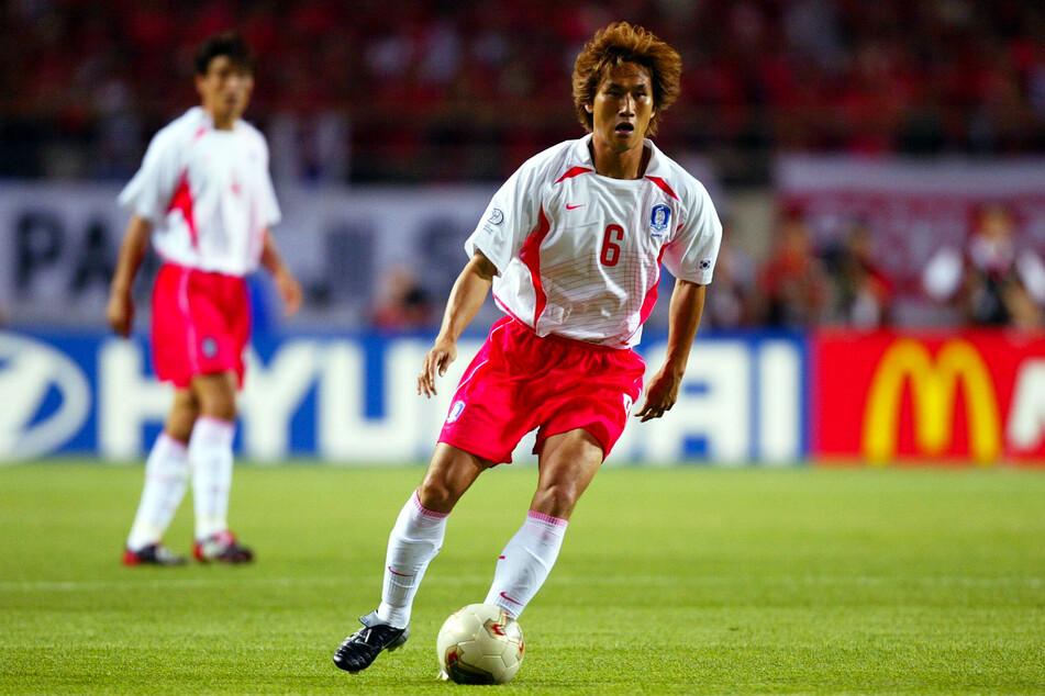 Sang-Chul Yoo (†49) galt als einer der besten südkoreanischen Mittelfeldspieler aller Zeiten und glänzte bei der WM 2002 so sehr, dass er in die Elf des Turniers gewählt wurde.