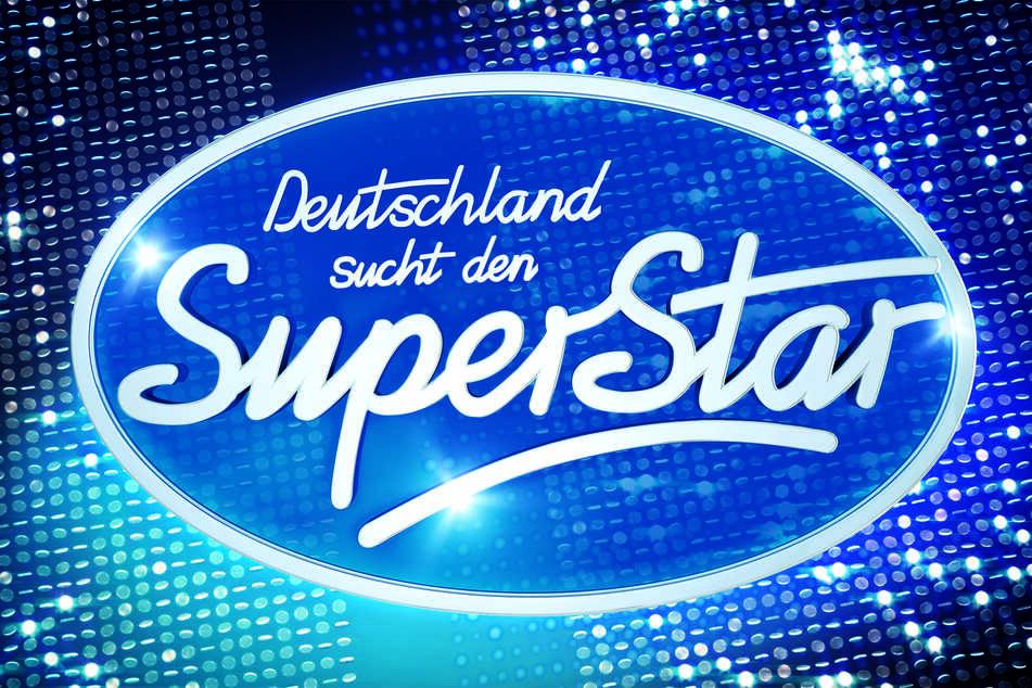 Deutschland sucht den Superstar Logo