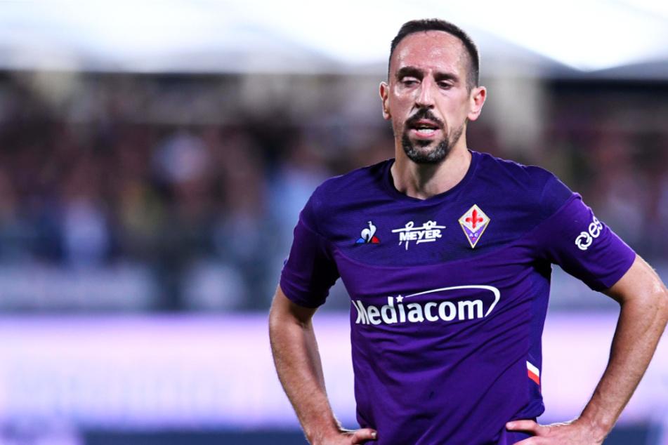 Ex-RB-Kämpfer Demme trifft für Neapel: Ex-Bayern-Star Ribery und Florenz kassieren böse Klatsche!