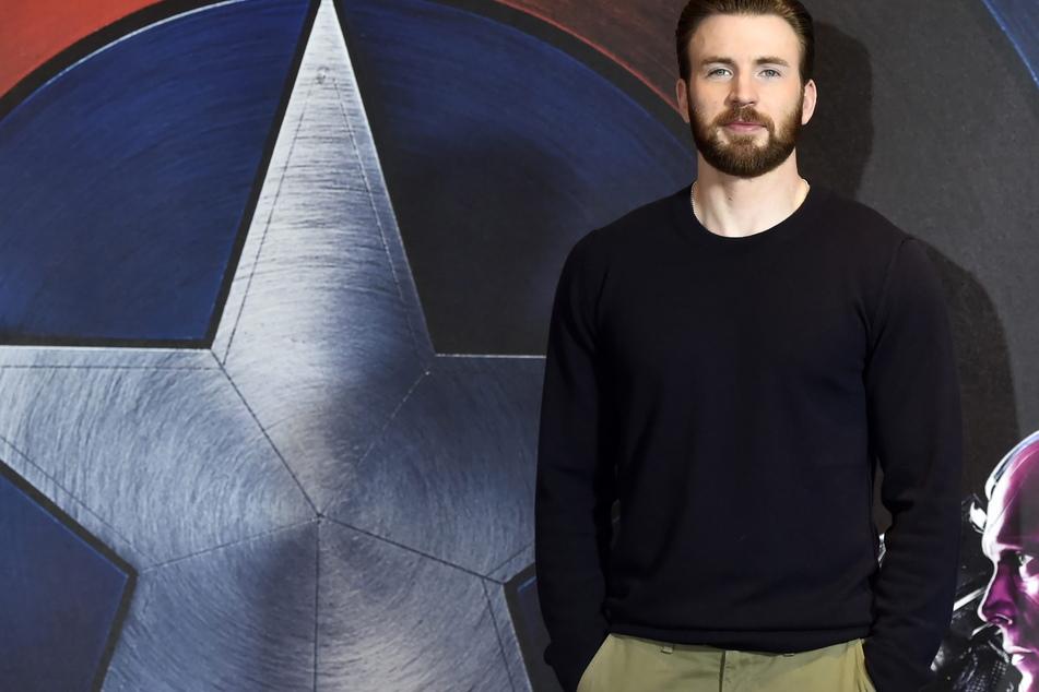 """Chris Evans (39) war zuletzt in """"Avengers: Endgame"""" zu sehen."""