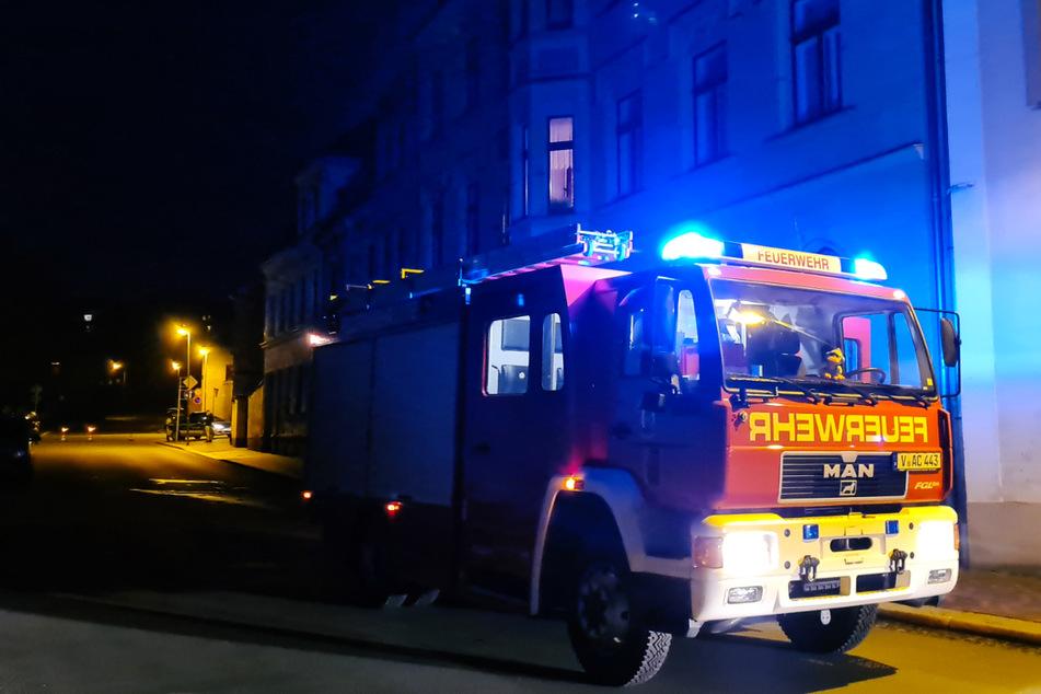 Nach Küchenbrand: Zwei Frauen schwer verletzt