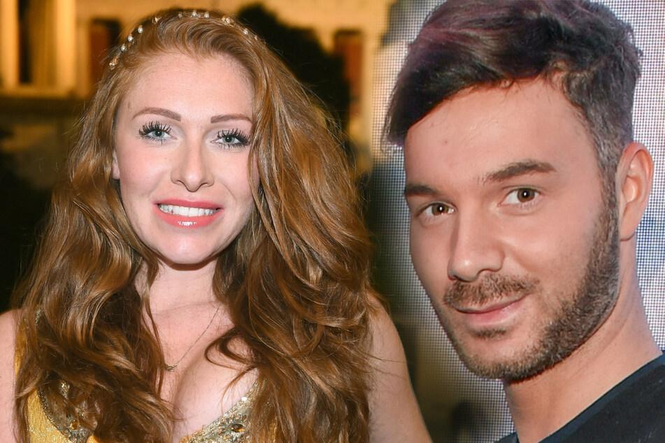 """Streit zwischen Georgina und Sam Dylan eskaliert: """"Für mich gestorben"""""""