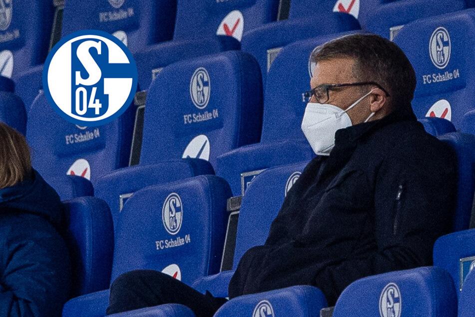 Offiziell: Schalke 04 hat einen neuen Sportvorstand!