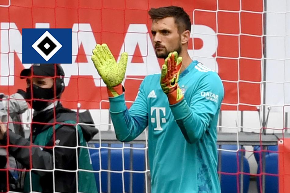 HSV: Neu-Keeper Ulreich will die Nummer 1 zwischen den Pfosten sein!