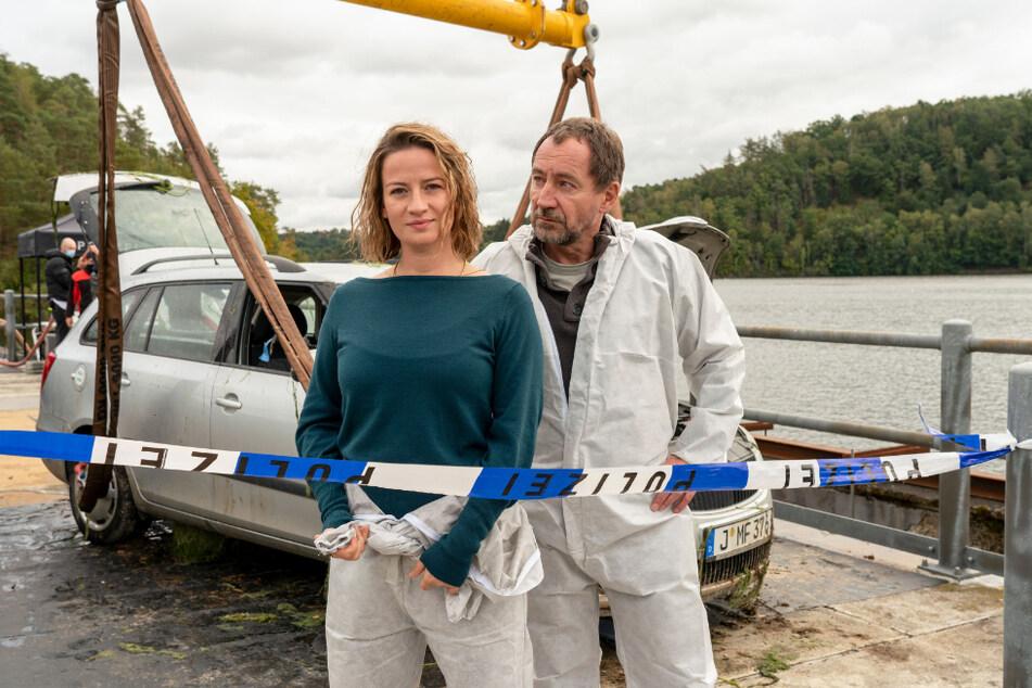 ZDF: Schüsse in Jena! Das ist der Hintergrund