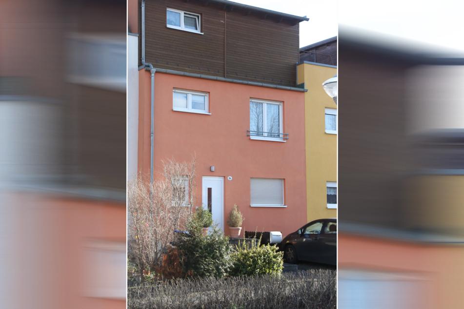 Das gemeinsame Haus in Nickern wurde inzwischen verkauft.