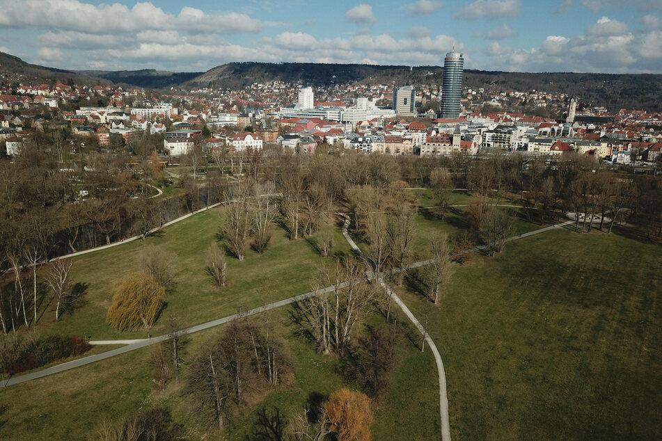 In Jena gibt es seit zwei Wochen keine Neuinfektionen mehr.