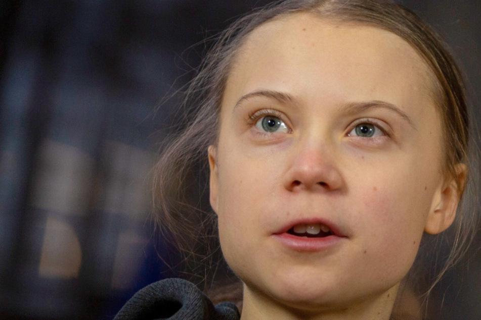Black Friday: Greta Thunberg mit wichtiger Botschaft zum Mega-Sale