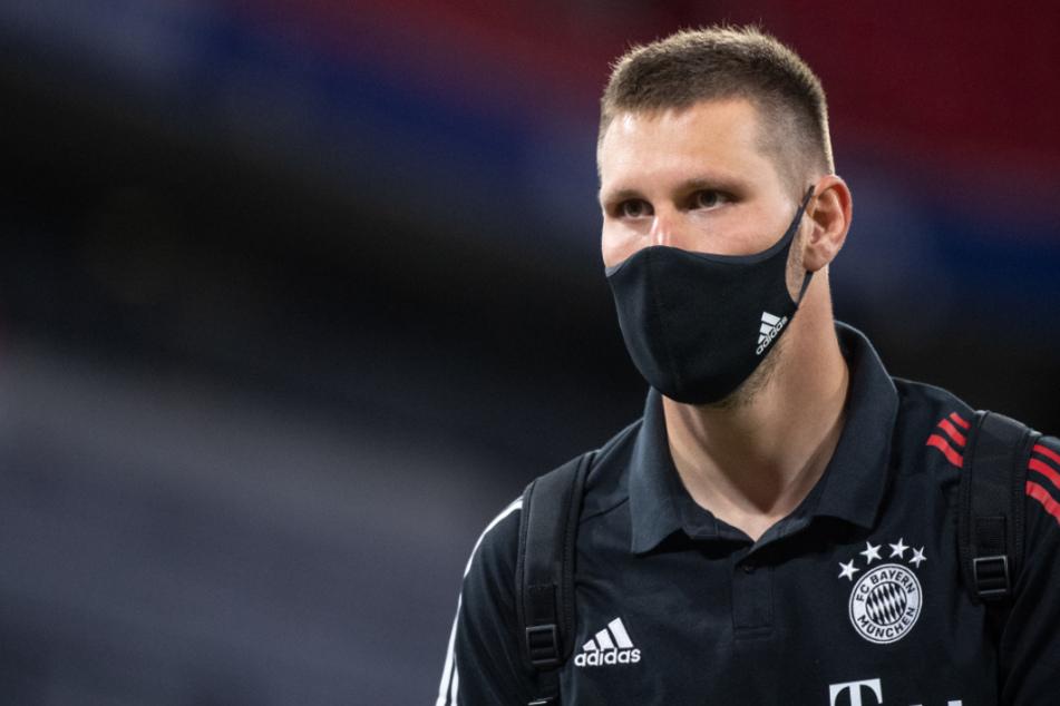 Niklas Süle (25) vom FC Bayern München hat nach seinem positiven Coronavirus-Test nun einen negativen Befund erhalten.