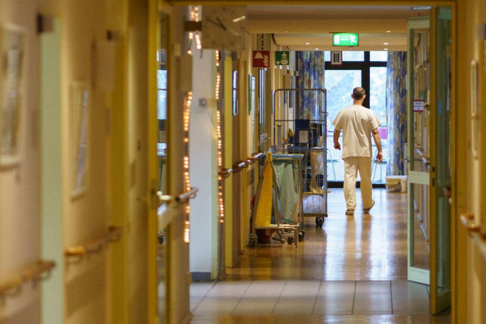 Berlin: Hilferuf aus Brandenburg: Personalknappheit bringt Pflegeheime ans Limit