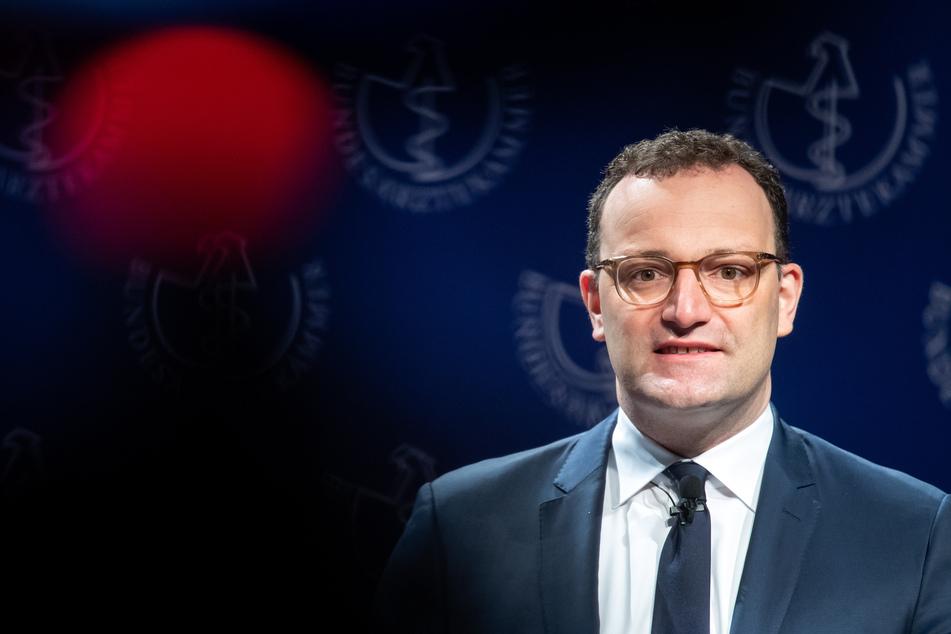 Bundesgesundheitsminister Jens Spahn (40, CDU) wollte mehr Pflegepersonal. Das ist jetzt da.