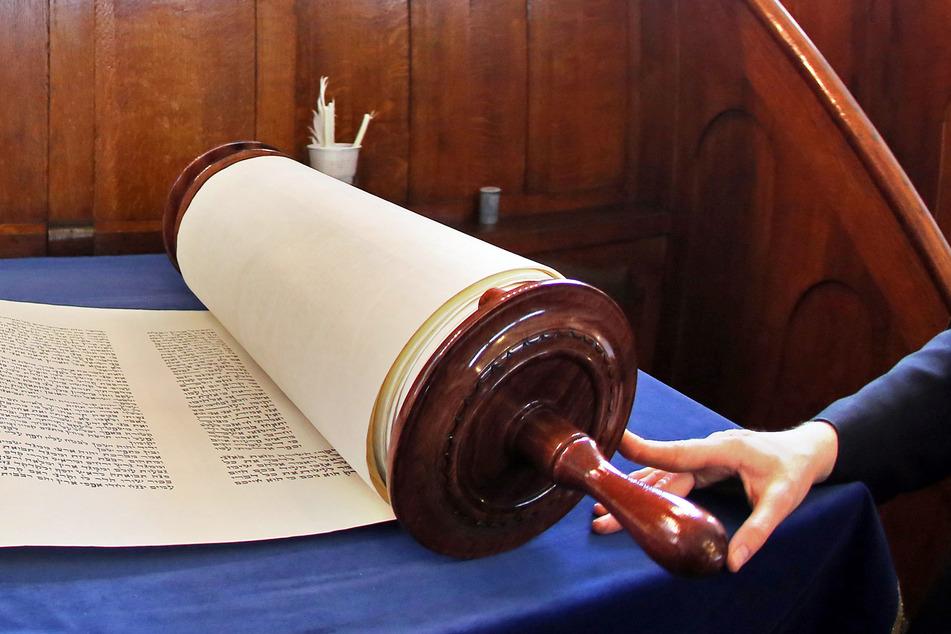 Der älteste Nachweis über jüdisches Leben in Deutschland ist die Abschrift eines Gesetzes des römischen Kaisers Konstantin. (Foto: Symbolbild)