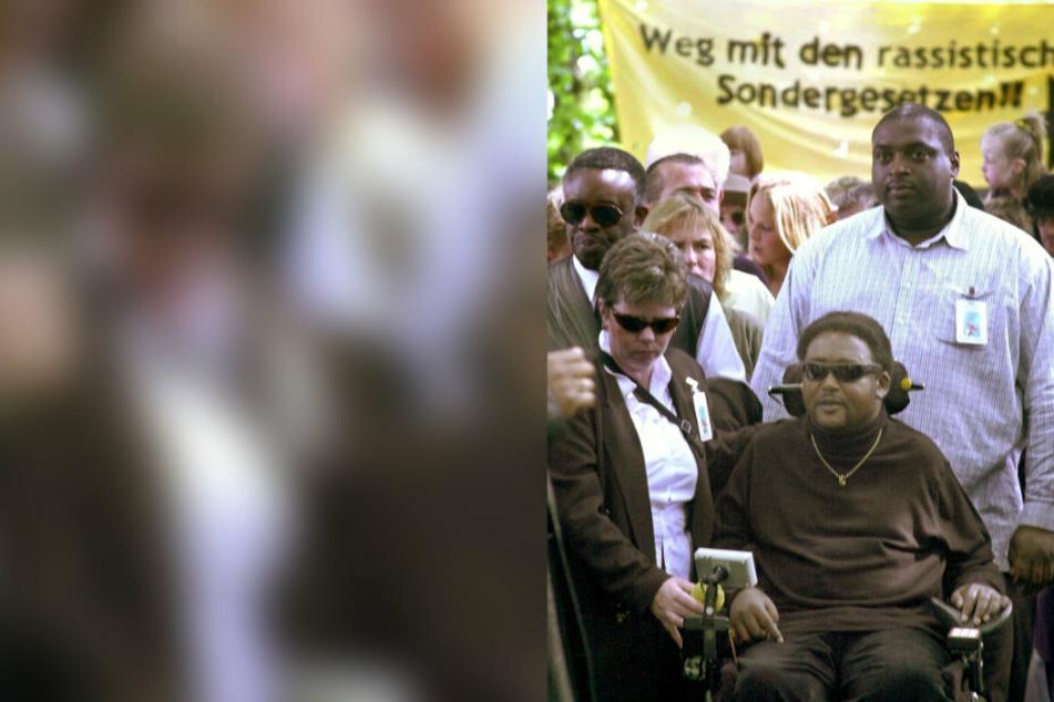 Querschnittsgelähmt nach Neonazi-Attacke: Rassismus-Opfer Noel Martin ist tot