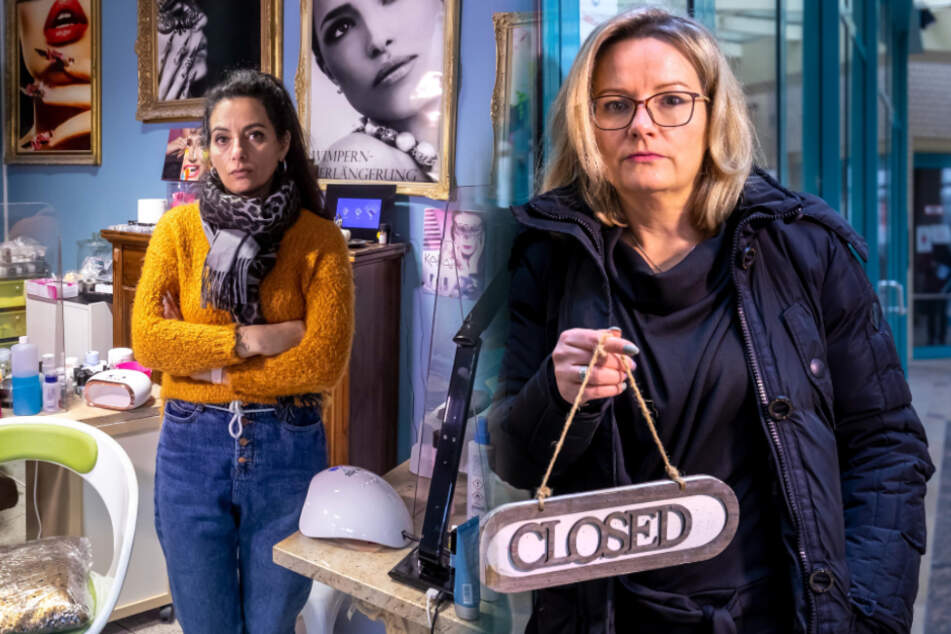Nach Klier-Pleite geht die Angst um: Chemnitzer Studios bangen um Existenz