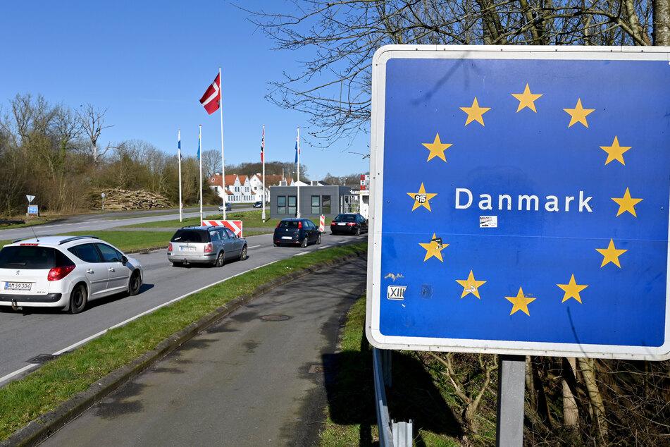 Coronavirus im Norden: Dänemark schließt Grenze für Deutschland