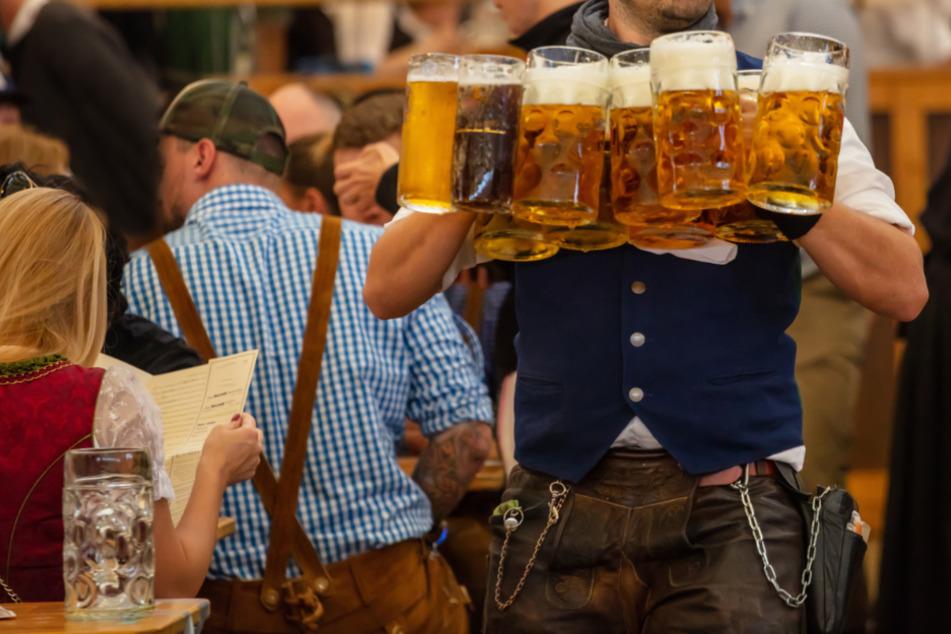 Viele Neuinfektionen nach Oktoberfest-Party: Magdeburg jetzt Risikogebiet!