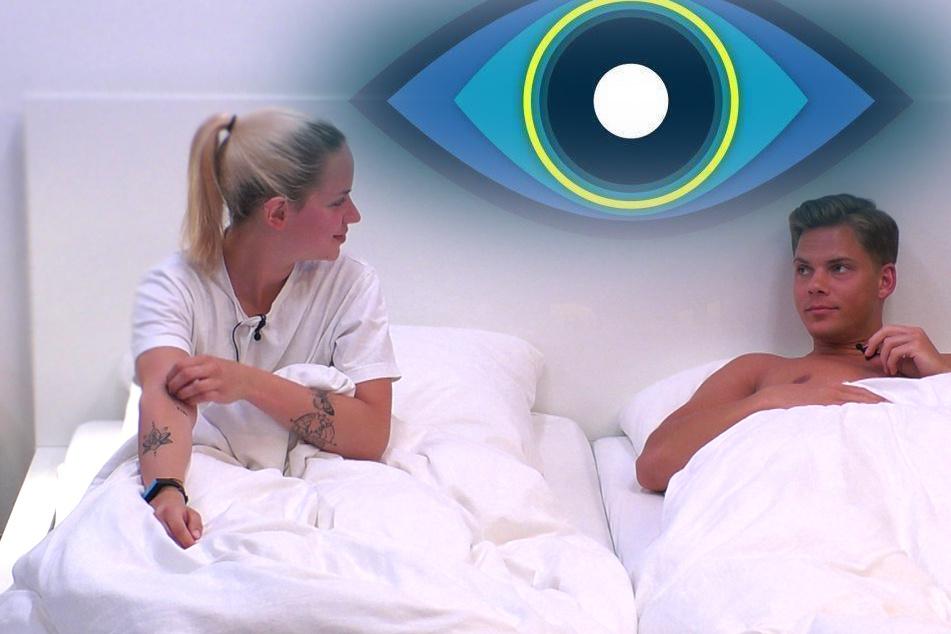 Big Brother: Cedric lässt nicht locker! Macht Gina endlich mit?