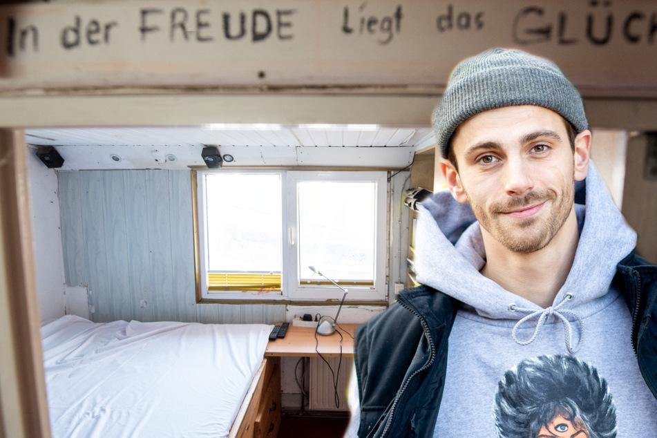 Fynn Kliemann, Olli Schulz und ein Boot: So teuer war der Umbau tatsächlich