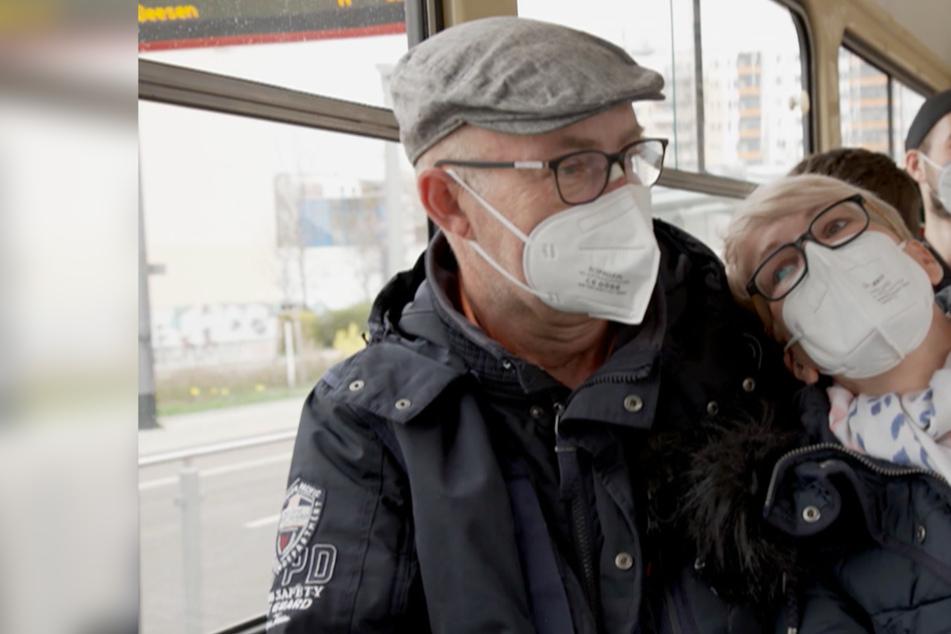 Trauriges Schicksal: Fünffacher Vater ist todkrank, jetzt erfüllte sich sein letzter Wunsch
