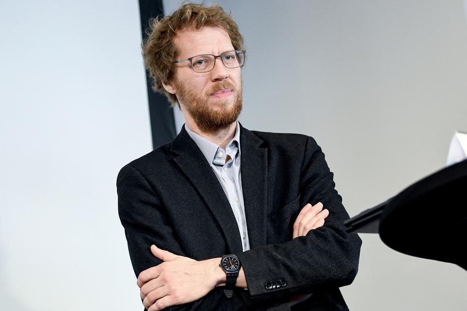 Baustadtrat Florian Schmidt (46, Grüne) will die vom Eigentümer und Gutachter geforderte Begehung umgehen.