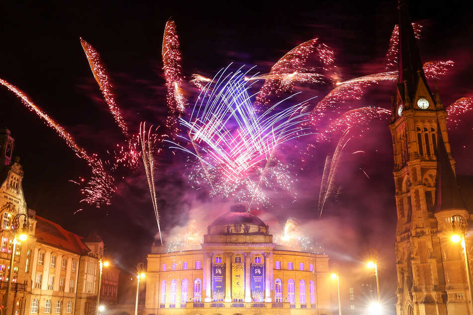 Kulturhauptstadt 2025: Muss Chemnitz das Feiern verschieben?