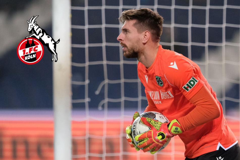 1. FC Köln verpflichtet Ex-Nationaltorhüter für die Ersatzbank