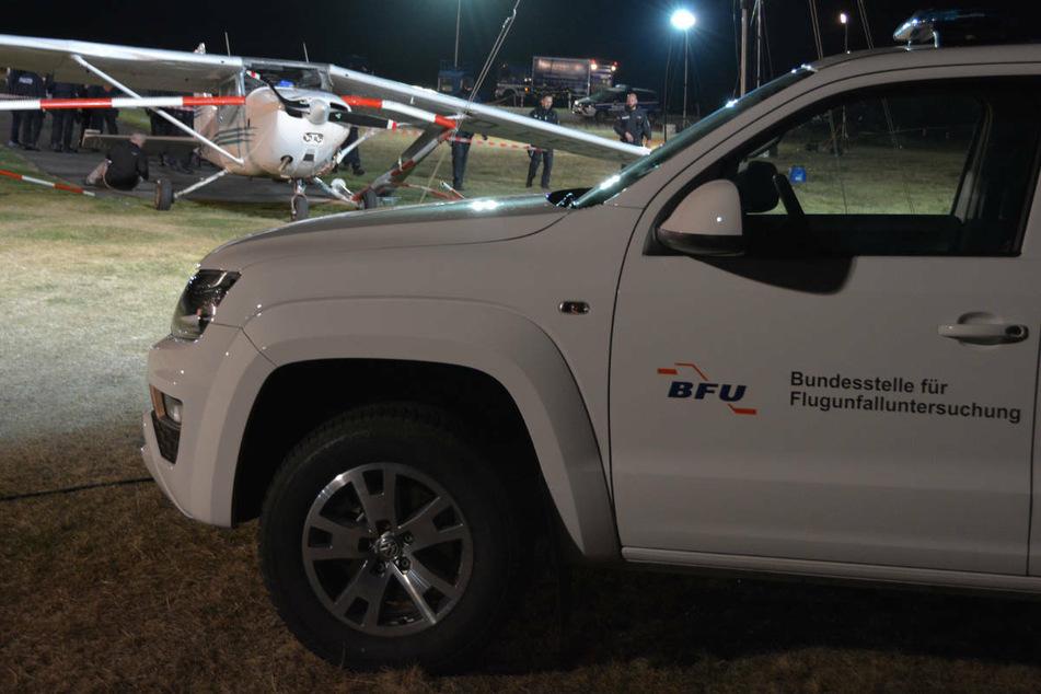 Pilot muss vor Gericht: Er raste über Landebahn und tötete Frau mit zwei Kindern