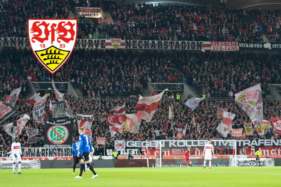 Erster bestätigter Coronavirus-Fall beim VfB Stuttgart!