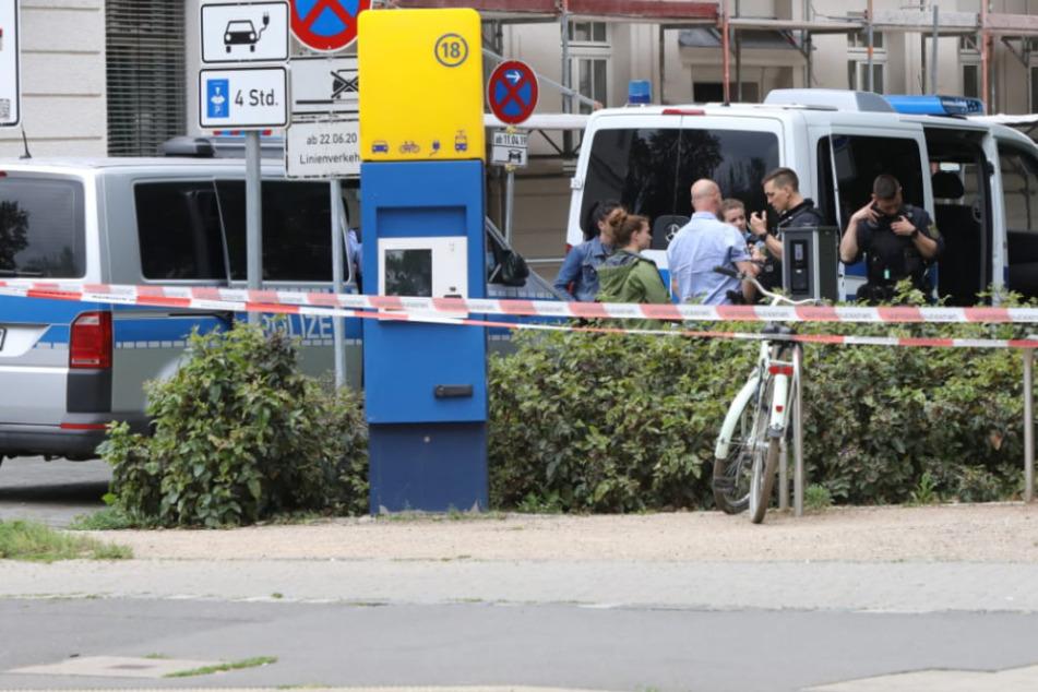 Blutige Auseinandersetzung in: Haftbefehl gegen drei Tatverdächtige!