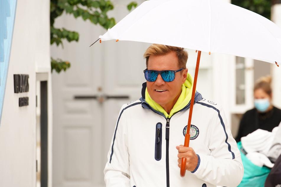 """Dieter Bohlen (67) dreht die letzte Staffel für """"Deutschland sucht den Superstar."""""""